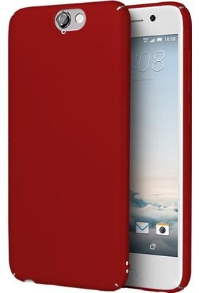 Microsonic HTC One A9 Kılıf Premium Slim