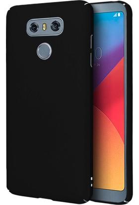 Microsonic LG G6 Kılıf Premium Slim
