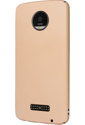 Microsonic Motorola Moto Z Kılıf Premium Slim