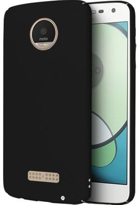 Microsonic Motorola Moto Z Play Kılıf Premium Slim