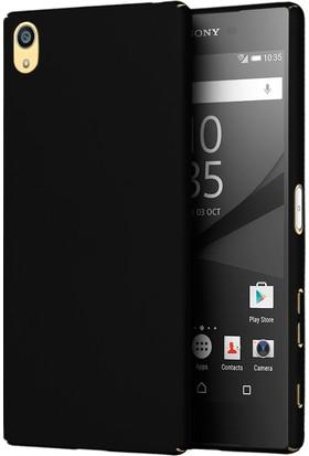 Microsonic Sony Xperia Z5 Premium Kılıf Premium Slim