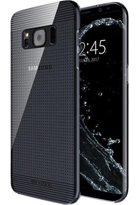 X-Doria Samsung Galaxy S8 Kılıf Engage Şeffaf