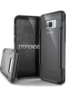X-Doria Samsung Galaxy S8 Plus Kılıf Clear