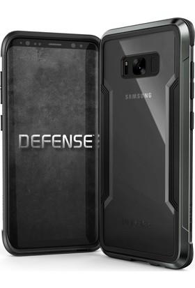 X-Doria Samsung Galaxy S8 Plus Kılıf Defense Shield