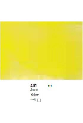 Pebeo Huile Fine Xl Yağlı Boya Glaze 37 Ml No401 Yellow