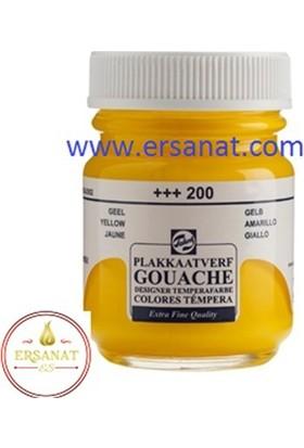 Talens Guaj Boya 50 Ml Yellow 200