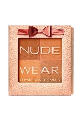 Physicians Formula Nude Wear Bronzer 7 g - Bronzer