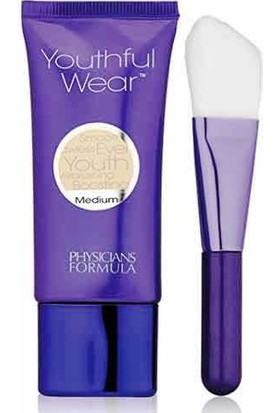 Physicians Formula Youthful Wear Medium Foundation