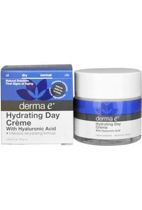 Derma E Hydrating Day Creme Ultra Nemlendirici Anti Aging Etkili Gündüz Bakım Kremi