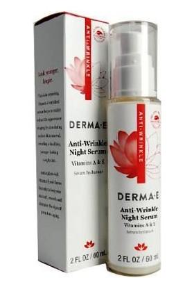 Derma E Anti-Wrinkle Vitamin A Night Serum 60ml