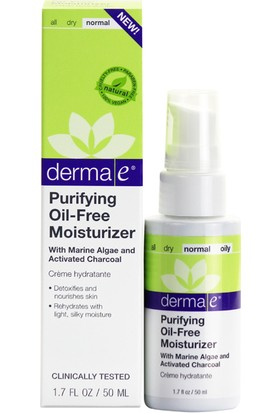 Derma E Purifying Oil Free Moisturizer 50 ml