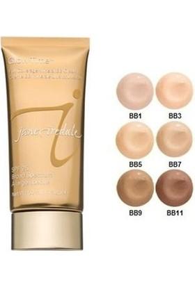 Jane Iredale Glow Time Mineral BB Cream Spf25 Mineral Bazlı Kapatıcı 50 ml