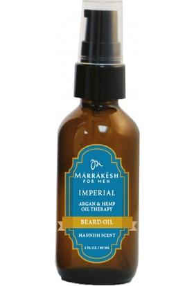 Marrakesh Imperial Sakal Yağı 60 ml