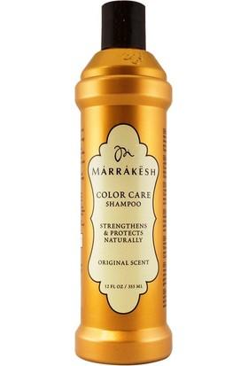 Marrakesh Color Care Boyalı Saçlar İçin Renk Koruyucu Şampuan 355 ml