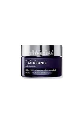 Institut Esthederm Intensive Hyaluronic Cream 50 ml Kür Krem