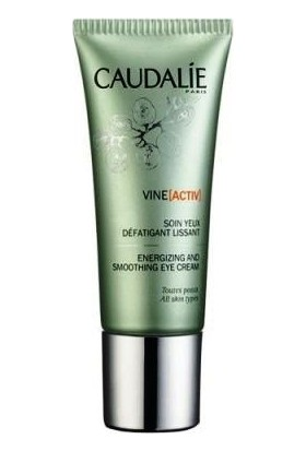 Caudalie Vineactiv Energizing And Smoothing Eye Cream 15 ml