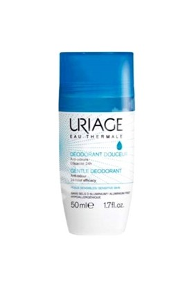 Uriage Deodorant Douceur 24h 50ml