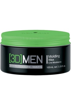 3D Mension Moulding Şekillendirici Wax 100ml