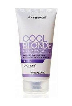 Affinage Cool Blonde Illuminator 150 ml