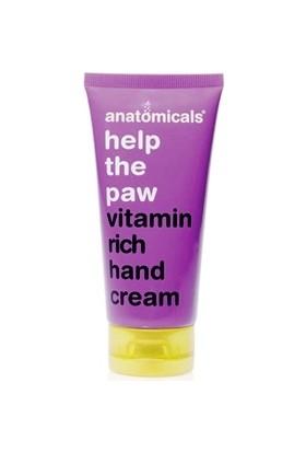 Anatomicals Vitamin Rich Hand Cream 100 ml - El Kremi
