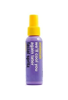 Anatomicals Spray Tonic For The Skin 100 ml - Lavantalı Tonik
