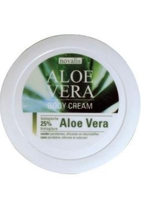 Novalis Aloe Vera Body El Ve Vücut Kremi 250 ml