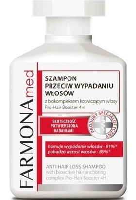Farmona Radical Med Şampuan 300 ml