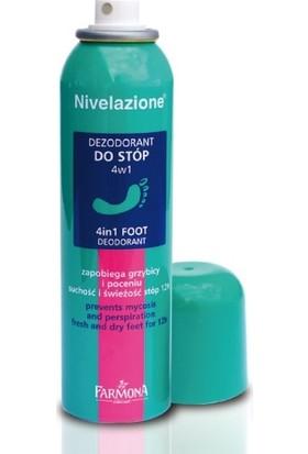 Farmona Nivelazione Ayakkabı ve Ayak İçin Antifungal Sprey Deodorant 150 ml