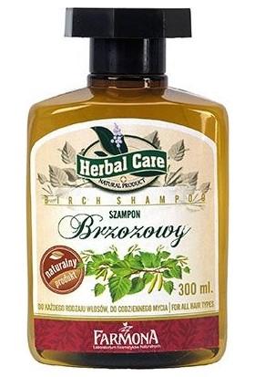 Farmona Herbal Care Huş Ağacı Şampuanı 300 ml
