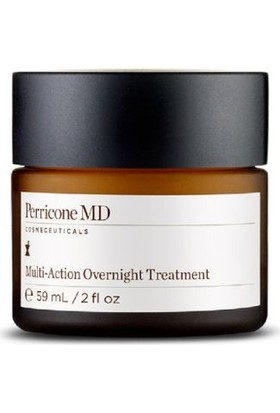 Perricone MD Multi-Action Overnight Treatment 59 ml