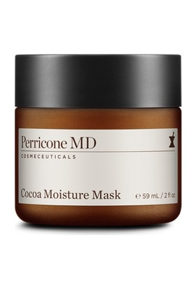 Perricone Md Cocoa Moisture Mask 59 ml Kakao Maskesi