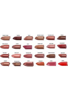 YoungBlood Lipstick Vain 4gr