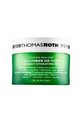 Peter Thomas Roth Cucumber De-Tox Bouncy Hydrating Gel 50 ml
