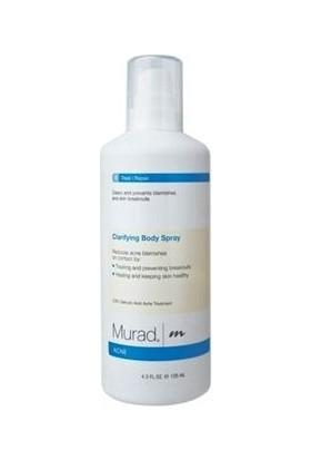 Dr.Murad Clarifying Body Spray Arındırmaya Yardımcı Vücut Spreyi