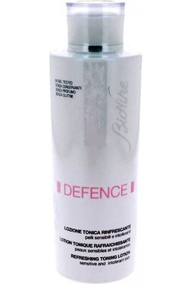 Bionike Defence Refreshing Toning Lotion 200 ml - Temizleyici Tonik