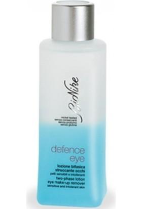 BioNike Defence Eye Two Phase Lotion Eye Make Up Remover Göz Makyaj Temizleyici 150 ml