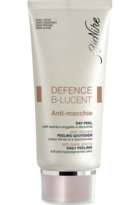 BioNike Defence B-lucent - Daily Peeling - Dull and Hyperpigmented Skin