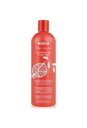 Renpure Moisturizing Shampoo 473ml.