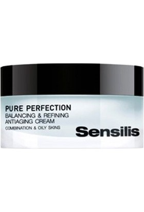Sensilis Pure Perfection Antiaging Cream 50 ml