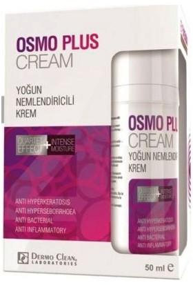 Dermo Clean Osmo Plus Cream 50 ml - Yoğun Nemlendirici Krem
