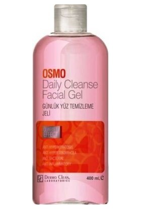 Dermo Clean Osmo Daily Cleanser Facial Gel 400 ml