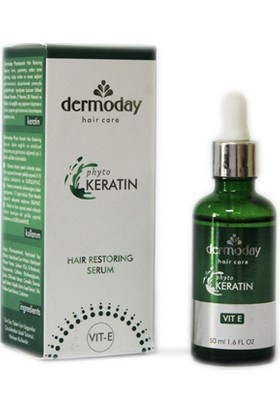 Dermoday Phytokeratin Hair Care Serum 50 ml