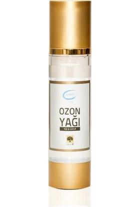 The LifeCo Ozonlu Zeytin Yağı 100 ml