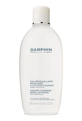 Darphin Azahar Cleansing Micellar Water - 3´ü 1 Arada Temizleme Suyu 500 ml