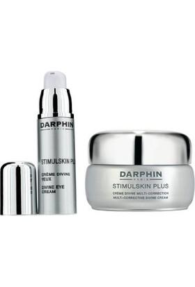 Darphin Stimulskin Plus Cream-Orjinal Boy Stilmulskin Göz Kremi