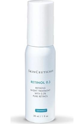 SkinCeuticals Retinol 0.3 Gece Kremi 30 ml