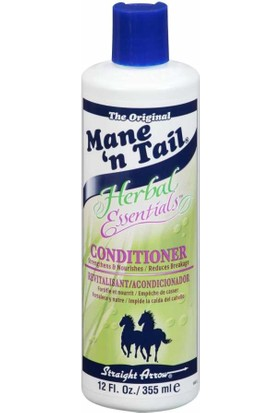 Mane n Tail Herbal Essentials Bitki Özlü Saç Kremi 355 ML
