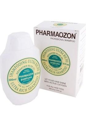 Pharmaozon Profesyonel Ozonlu Şampuan 300 ml