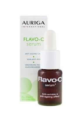 Flavo- C Serum İnce Çizgiler İçin Serum 30 ml