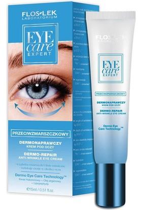 Eye Care Expert Anti-Wrinkle Eye Cream 15 ml - Göz Çevresi Bakım Kremi